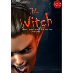 The Witch - ICO