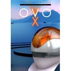 IP OVO X - Special Edition