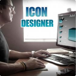 Professional Icon Design