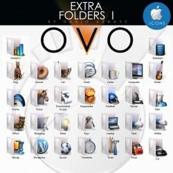 OVO Extra Folders I - Mac