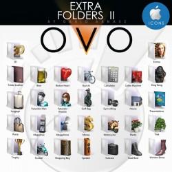 OVO Extra Folders II - Mac