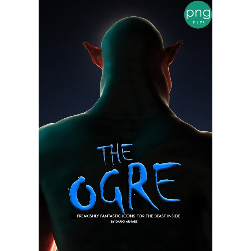 The Ogre - PNG