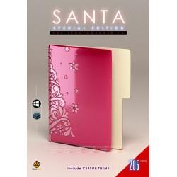 Santa Icons