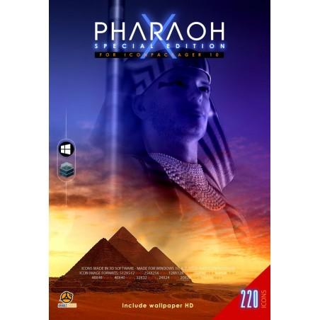 IP Pharaoh X - Special Edition