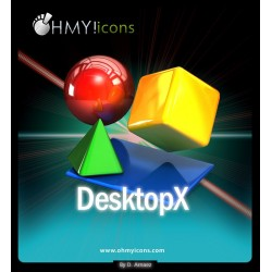 DesktopX Icon