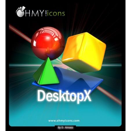 DesktopX Icon