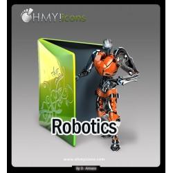 Robotics - Uniq Folder