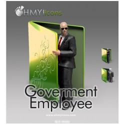 Jobs - Government Employee