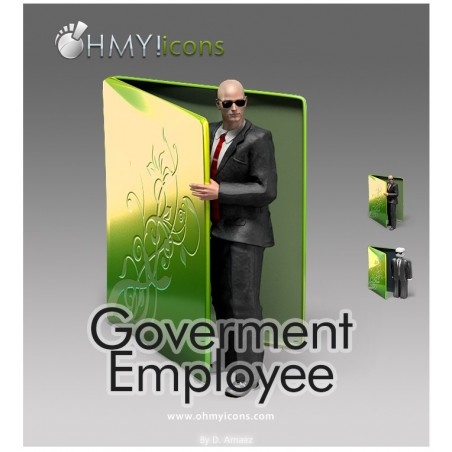 Jobs - Government Employee