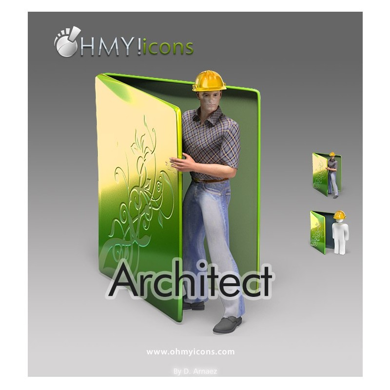 Jobs - Architect