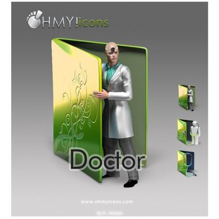 Jobs - Doctor