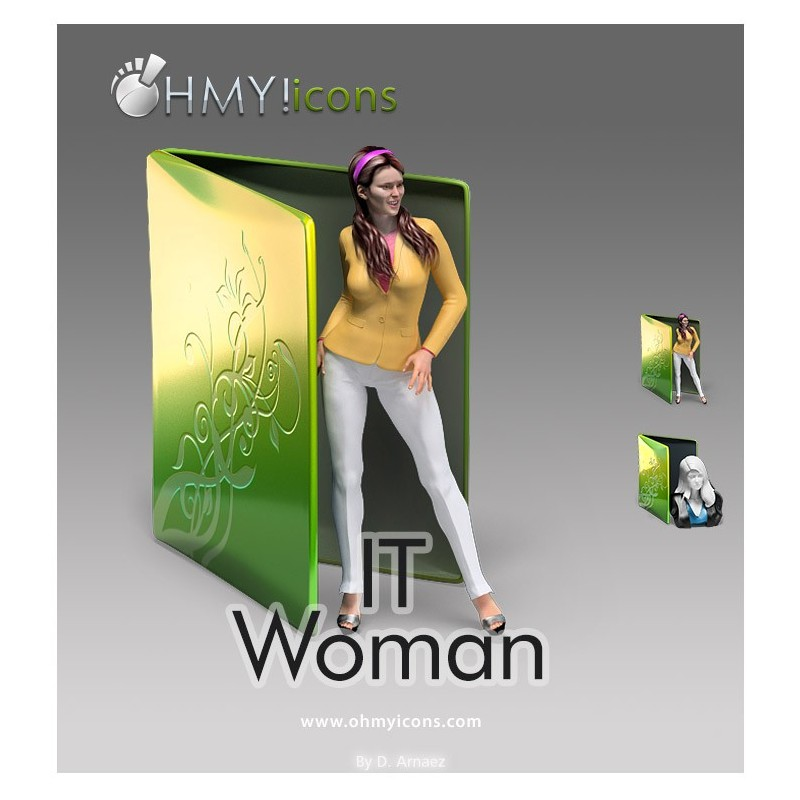 Jobs - IT Woman