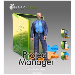 Jobs - Project Manager