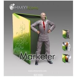 Jobs - Marketer