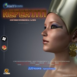 Nefertiti - IP