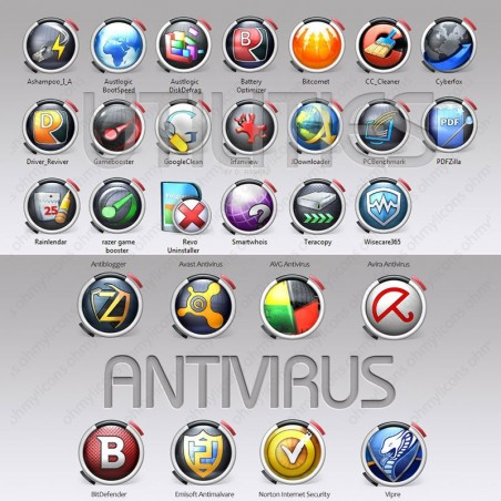 Bauhaus - Antivirus & Utilities Apps