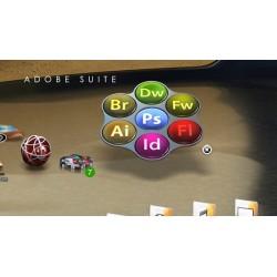 Scenario OVO - DesktopX theme