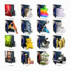 Cyclop Extra Folders I
