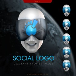 Social Network - Profile Image