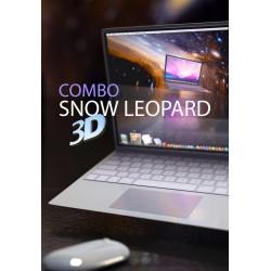 Snow Leopard Combo
