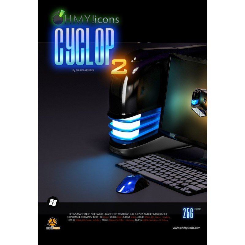 Cyclop 2 - IP