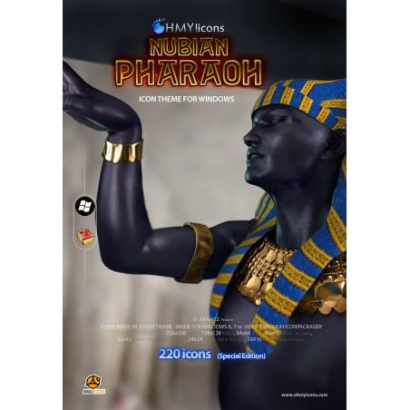 Nubian Pharaoh - IP