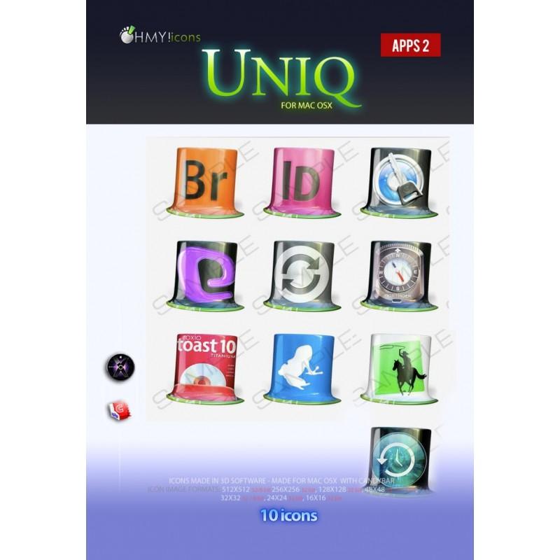 Uniq Apps 2
