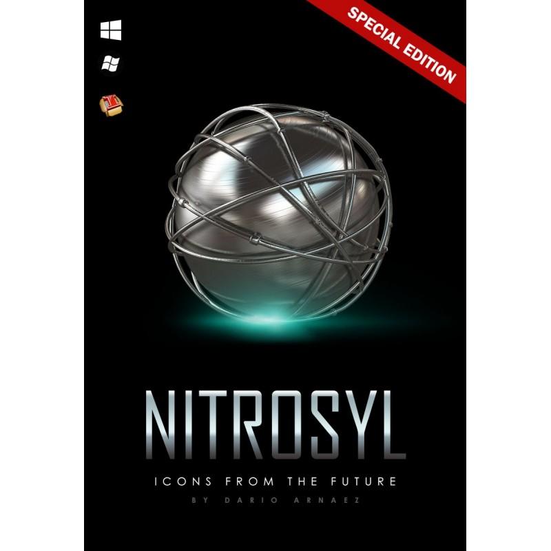 Nitrosyl SE - Iconpackager Theme