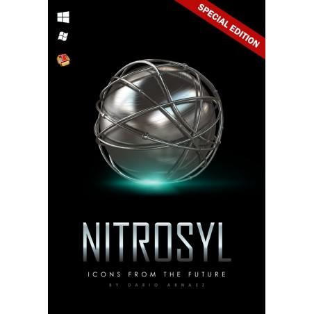 Nitrosyl - Iconpackager Theme