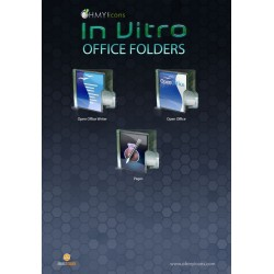 In Vitro Office Folders