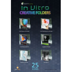 In Vitro Carpetas Creativas (Win)