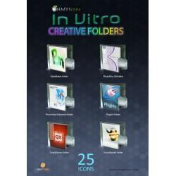 In Vitro Creative Folders (Win)