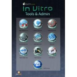 In Vitro Tools & Admin