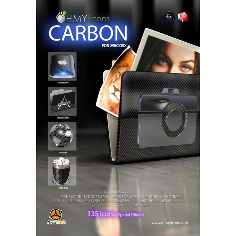 Carbon - Mac