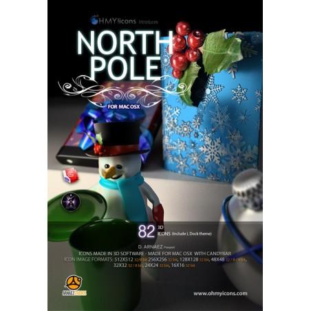 North Pole for Mac