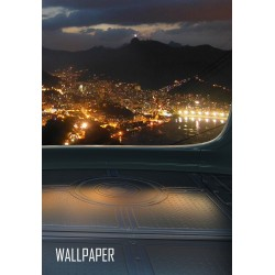 Bay Rio - 4K Wallpaper