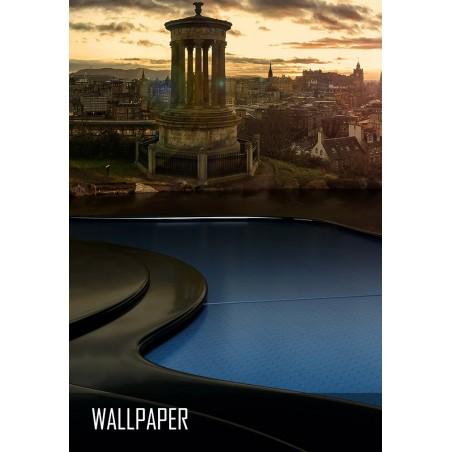Edinburgh - 4K Wallpaper