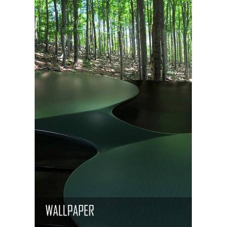 Gre Forest - 4K Wallpaper