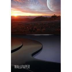Lasilla - 4K Wallpaper