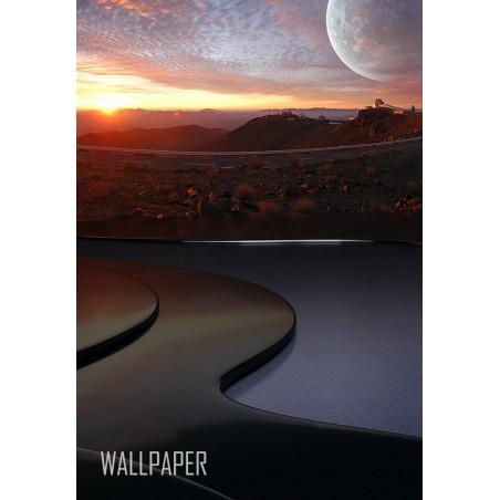 Lasilla - Wallpaper 4K