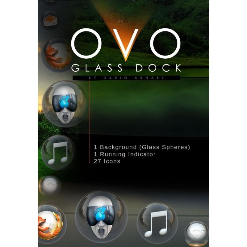 OVO Glass Dock