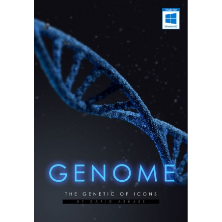 Genome - Cobalt