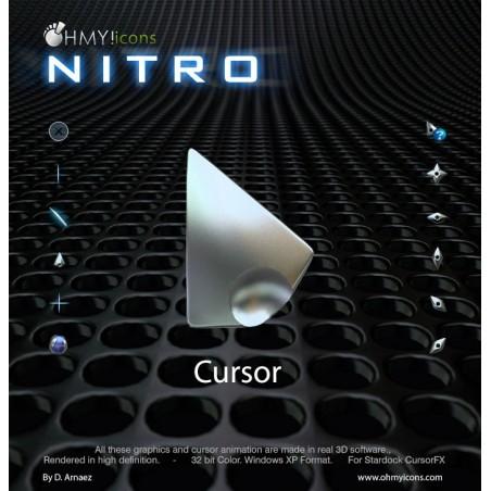 Cursor Nitro