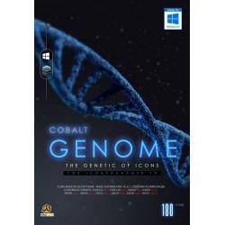 IP Genome - Cobalt