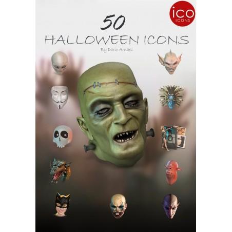 Halloween Icons - Windows
