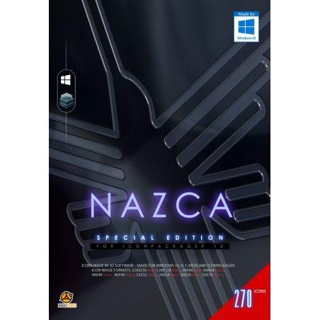 IP Nazca - Special Edition