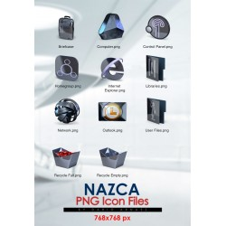 PNG Nazca