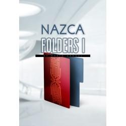 Nazca Folders I