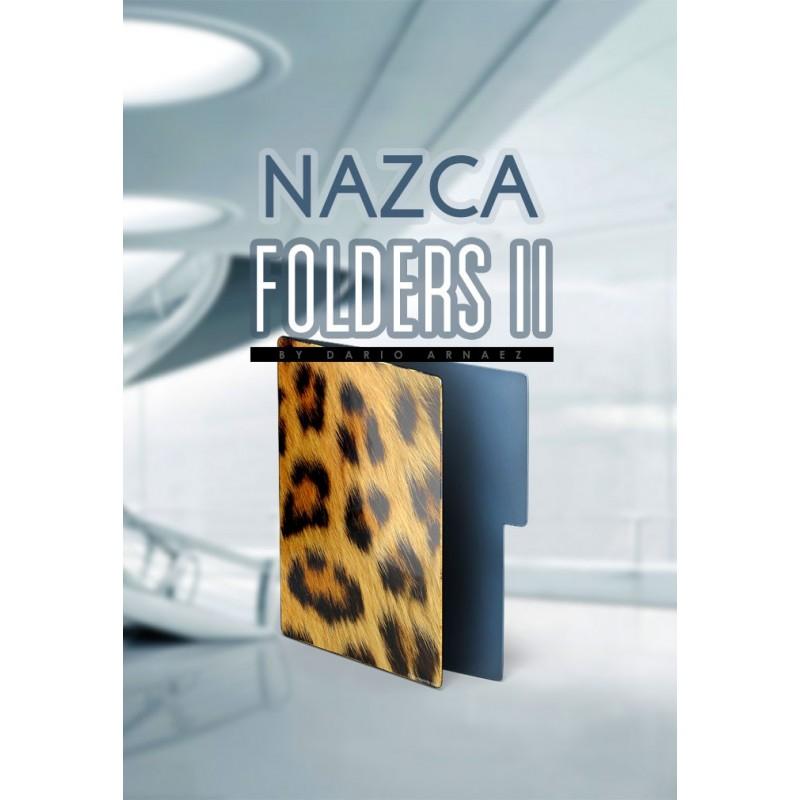 Nazca Folders II