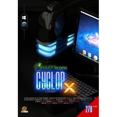 IP Cyclop X - Special Edition